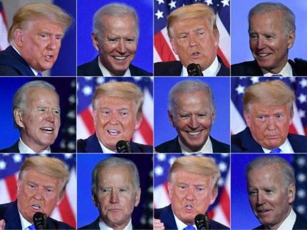 Nieuwszenders worstelen met geven uitsluitsel Amerikaanse presidentsverkiezingen