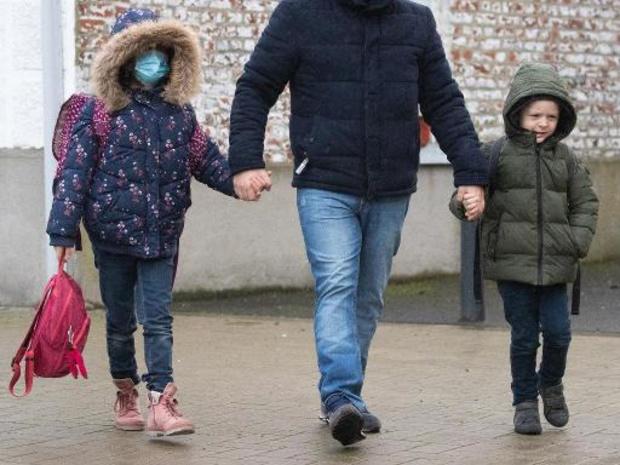 Steeds meer kinderen met infectieziekte in nasleep van coronabesmetting