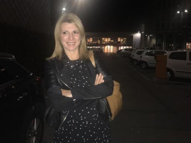 Le PS a lancé une procédure interne pour sanctionner Muriel Targnion