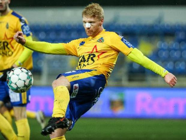 1B Pro League - Waasland-Beveren laat Sivert Heltne Nilsen naar Noorwegen terugkeren