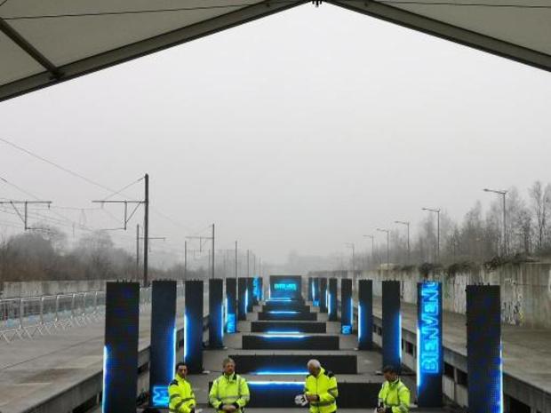 Le comité de pilotage du RER va reprendre ses travaux
