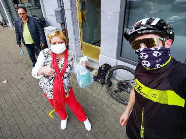 Les 31 communes de Huy-Waremme acquièrent 200.000 masques pour leur population