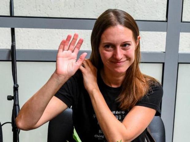 Russische journaliste schuldig bevonden in omstreden terrorismerechtszaak