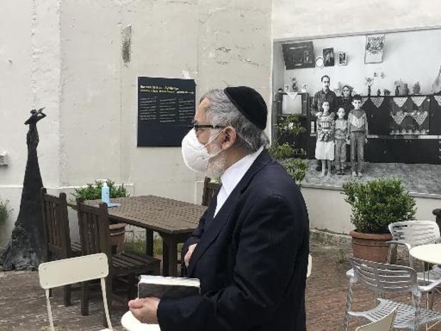 Zesde verjaardag van aanslag in Joods Museum van België herdacht