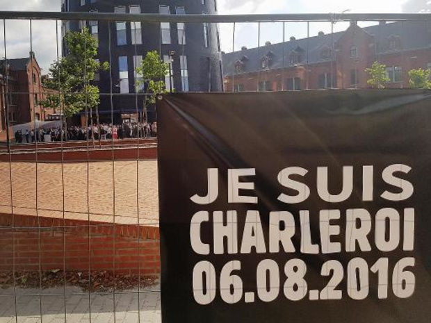 Rechtbank Charleroi spreekt vermoedelijke medeplichtige van aanslag op agentes vrij