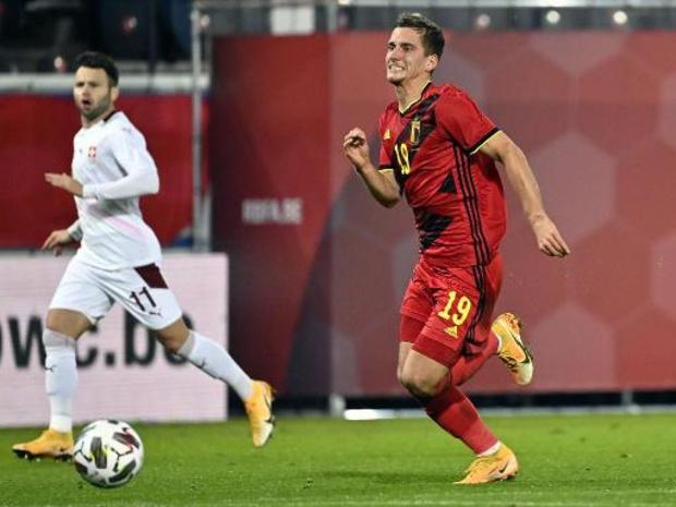 Europa League - Leicester geplaatst voor 16e finales na gelijkspel bij Braga