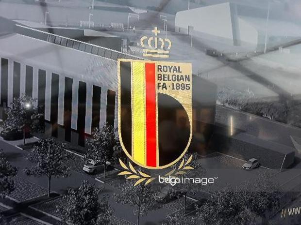 L'Union belge de football lance une nouvelle application