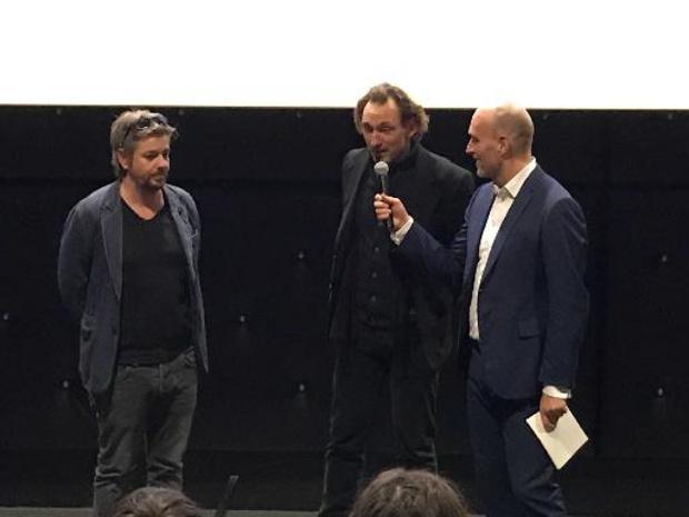 Humo Award op Leuvens Kortfilmfestival voor #YOUTOO van Jenne Decleir en Björn Pinxten