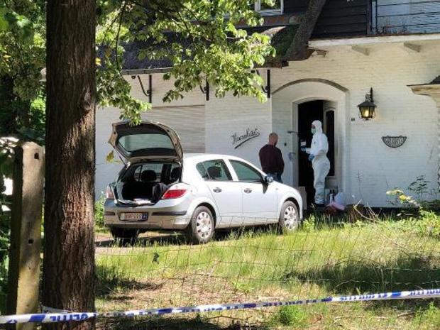 Parket opent moordonderzoek voor overlijden in Bonheiden