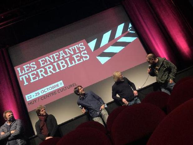 Coronavirus - Le festival cinématographique des Enfants terribles a résisté à la crise sanitaire