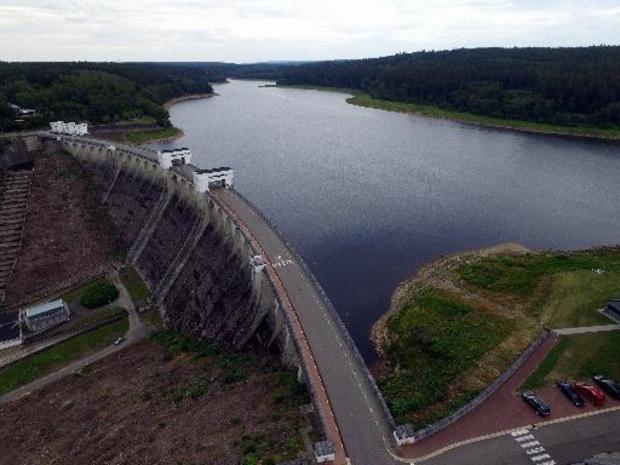 Polémique sur la gestion des barrages : trop tôt pour des conclusions