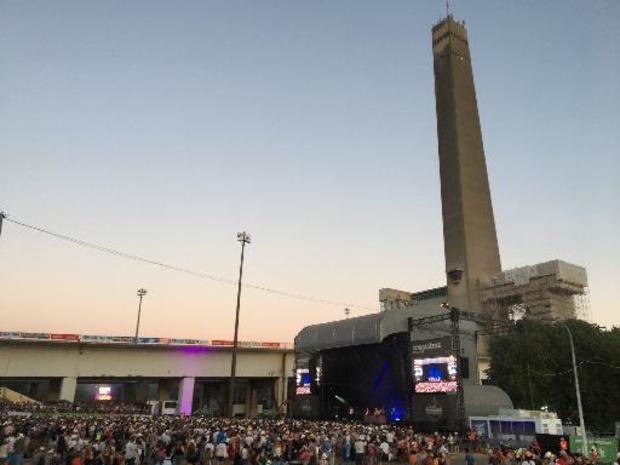 Le site du Plan incliné de Ronquières retrouvera son Festival les 14 et 15 août