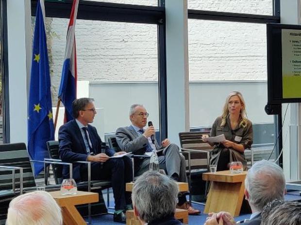 """""""Nood aan toegenomen samenwerking tussen Vlaanderen en Nederland op vlak van innovatie"""""""