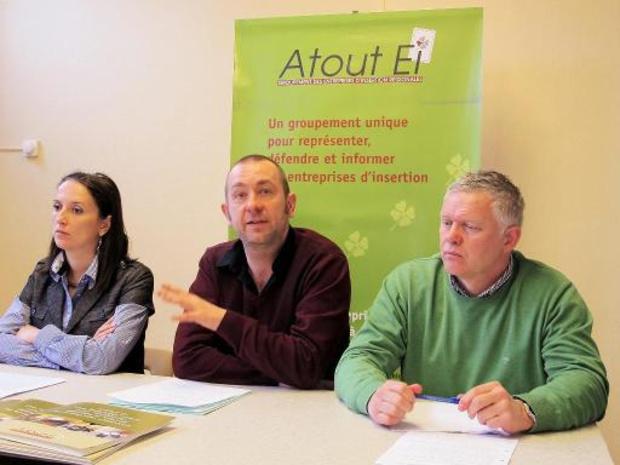 Accord titres-services pas encore signé: les acteurs de l'économie sociale s'indignent