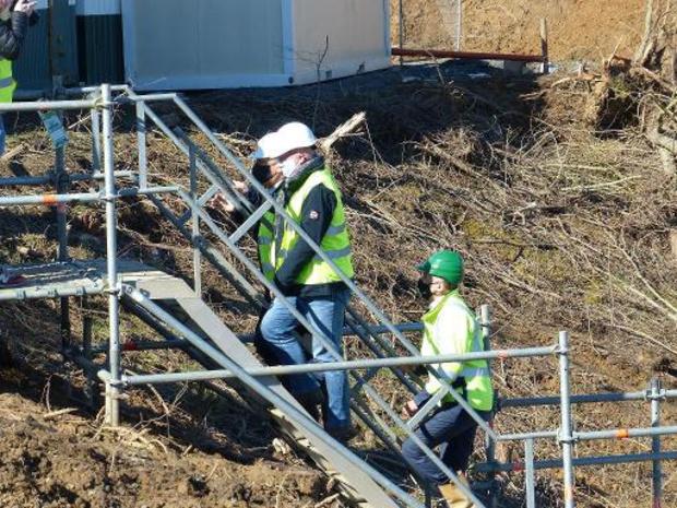 Le gouvernement wallon donne son feu vert au projet Hayrport
