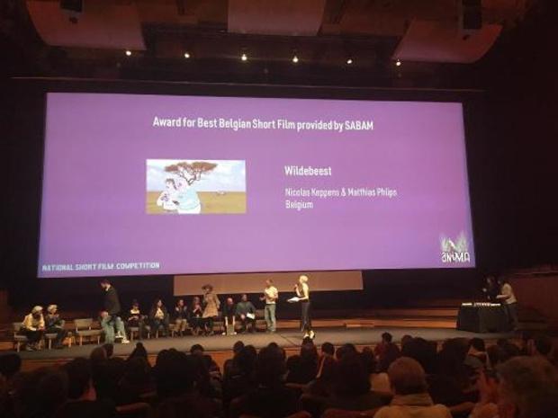 Animatiefilmfestival Anima zet films van Noord-Europese makelij in de kijker