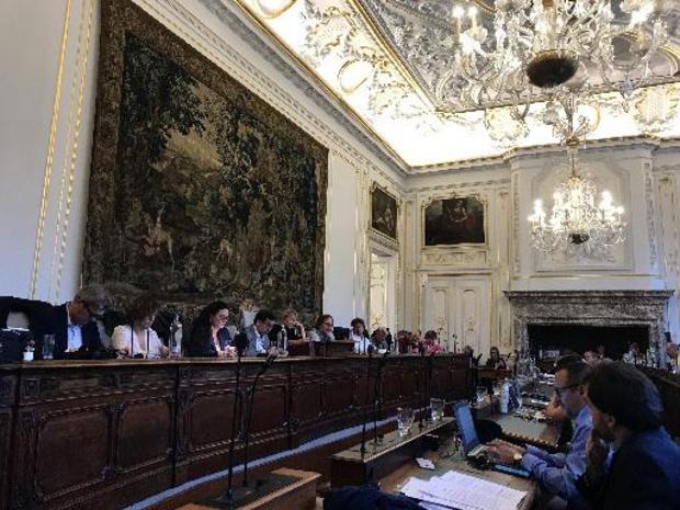 Enodia : La motion proposée par le collège communal liégeois n'a pas été votée