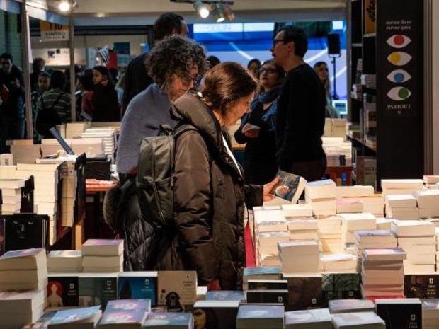 Nieuw boekenevenement op komst in Antwerp Expo