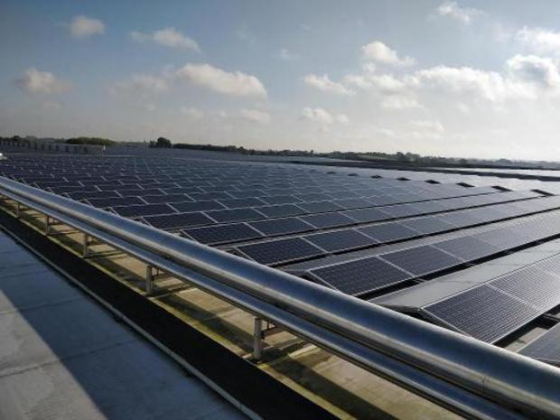 Vlaanderen koopt voor 22,5 miljoen euro Deense overschotten aan hernieuwbare energie