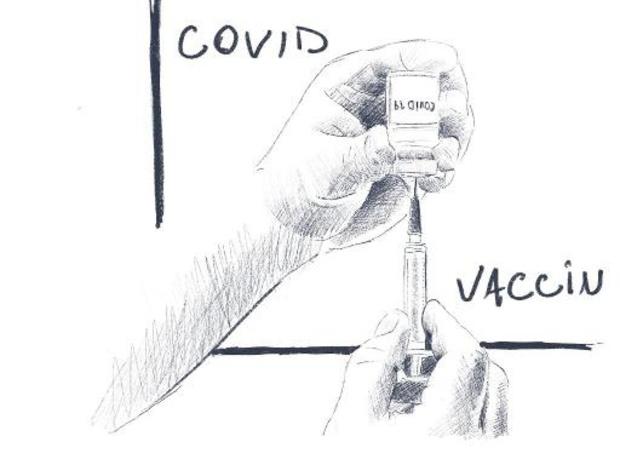 Bruxelles a franchi le pallier de 500.000 doses de vaccin administrées