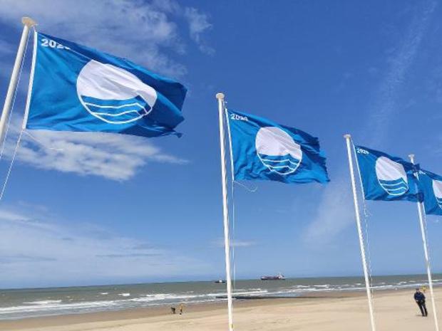 Vlaamse kust krijgt internationaal duurzaamheids- en kwaliteitslabel
