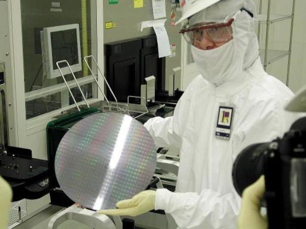 België ondersteunt Europees project ter ondersteuning van productie halfgeleiders