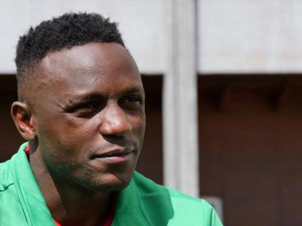 Victor Wanyama quitte Tottenham pour l'Impact Montréal en MLS