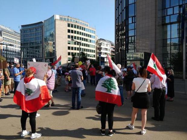 Pour le FBI, l'explosion à Beyrouth provoquée par 500 tonnes de nitrate d'ammonium