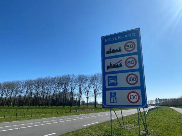 Nederlanders verrast over opening Belgische grens voor shoppers