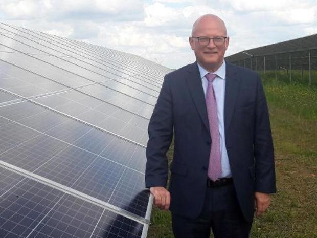 Photovoltaïque wallon: le MR avance son propre texte de report du tarif prosumer à 2025