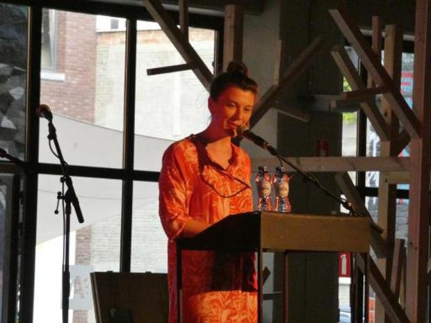 Twee Vlamingen op longlist Boekenbon Literatuurprijs