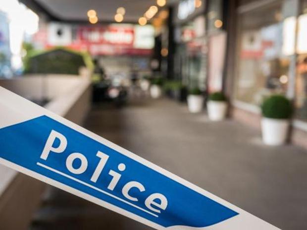 Brusselse jongeren voelen zich onveilig bij de politie