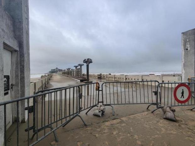 Storm Odette veroorzaakte voor minstens 23,6 miljoen euro schade
