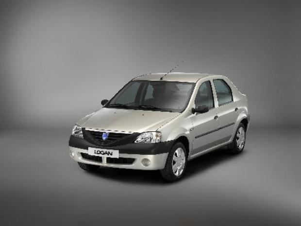 Dacia, al 15 jaar een succesverhaal