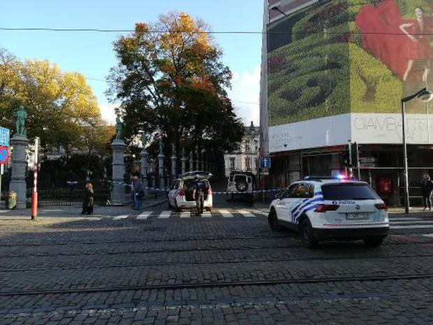 Les bourgmestres des 19 communes bruxelloises ont fixé un règlement de police commun