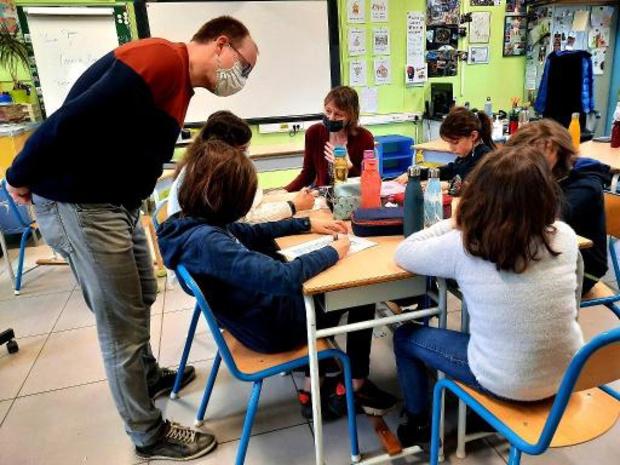 Onderwijsinspectie bezorgd over langetermijngevolgen van corona op kwaliteit onderwijs