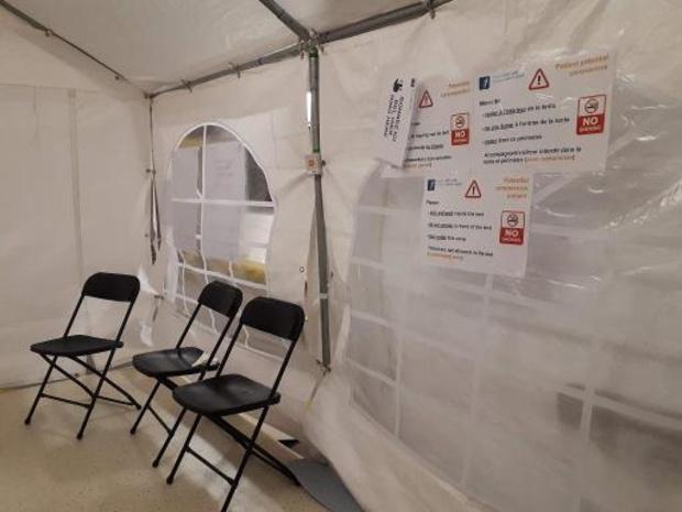 Région bruxelloise: déjà 150 volontaires pour la réserve médicale