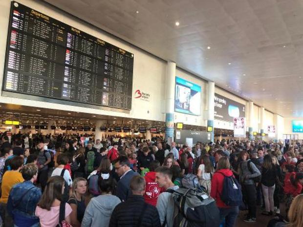 Swissport Cargo et DNata peuvent temporairement manutentionner les avions