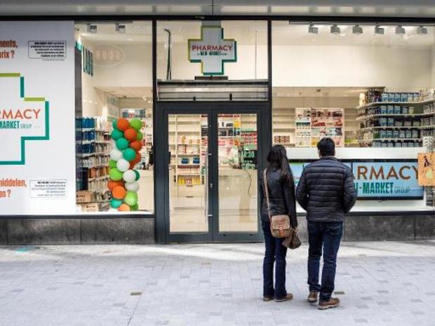 Les pharmaciens bruxellois pourront aussi signaler des violences intrafamiliales
