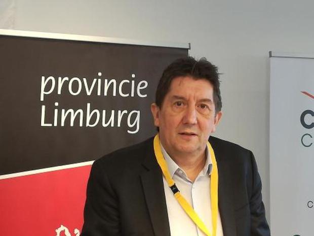 Herman Reynders stopt als gouverneur van Limburg
