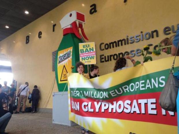 Hoge Gezondheidsraad wil gecontroleerde, geplande en progressieve afbouw van glyfosaat