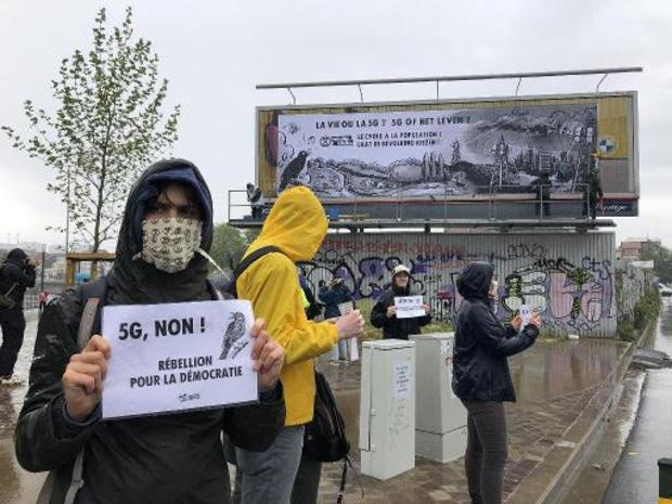 Extinction Rebellion appelle à une vague de mobilisation citoyenne