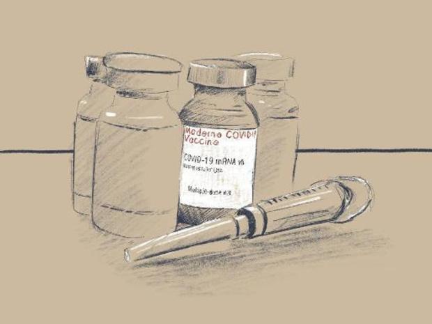 La Belgique a commandé 23 millions de doses pour une troisième injection