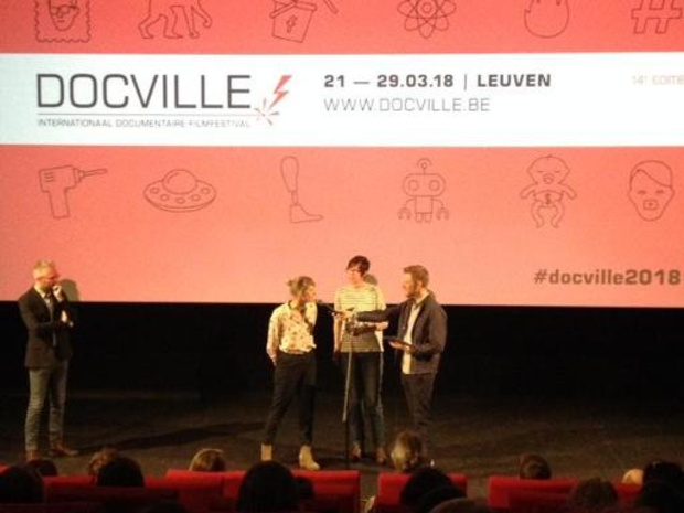 Filmfestival Docville start met beklijvende docu over ontvoerde Jezidi-meisjes