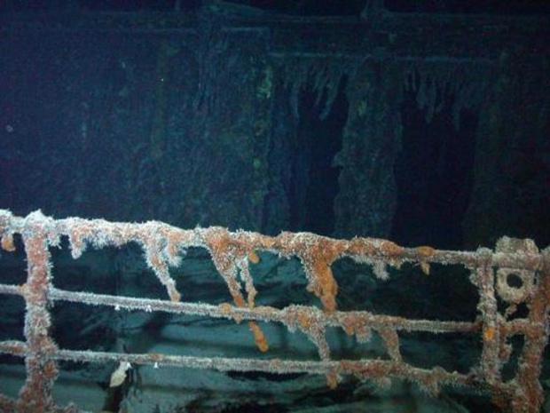 Les épaves de la mer du Nord désormais mieux protégées