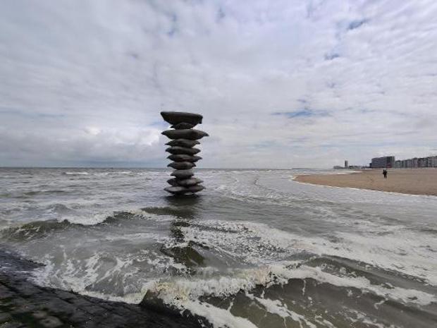 Wetenschappers voorspellen dat zeespiegel boven verwachte anderhalve meter zal stijgen