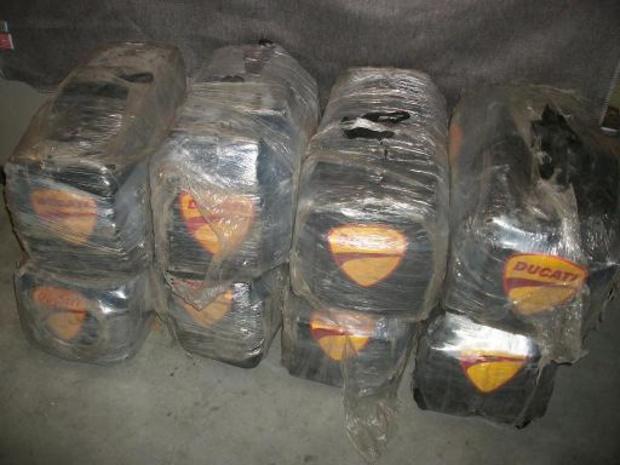 Zestien personen aangehouden in grootschalig onderzoek naar cocaïnetrafiek