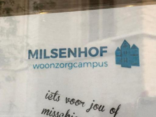 Dertig bijkomende besmettingen in WZC Milsenhof