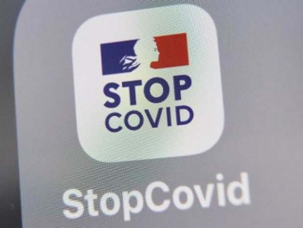 France: l'application de traçage StopCovid a passé le cap du million d'utilisateurs