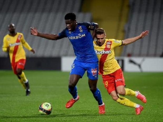 Les Belges à l'étranger - Reims n'a pas tenu face au RC Lens, Heymans à l'assist avec Venise